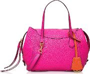 Perry Small Satchel