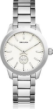 Tbw1201 The Collins Stainless Steel Women's Watch