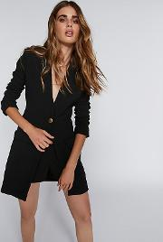 Blazer Set By  At Free People