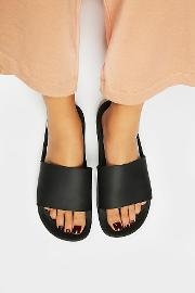 Dive In Slide Sandal By  At Free People