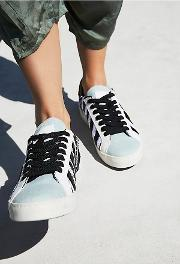 Jump Higher Sneaker By D.a.t.e At Free People