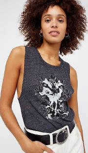 Bambi Tank By  At Free People