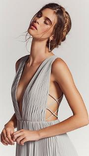 Allegra Maxi Dress By  At Free People