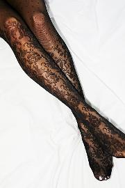 Foxtrot Lace Tight By