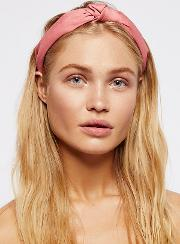 Knotted Alice Headband By