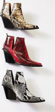Matterhorn Western Boot By  At Free People