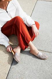 Hibiscus Flat By  At Free People