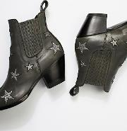 Reach For The Stars Ankle Boot By  At Free People