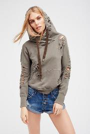 Lisse Pullover By  At Free People