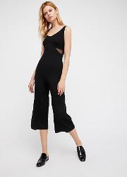 So Fine Jumpsuit By  At Free People
