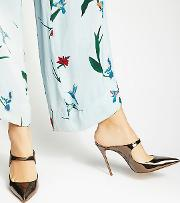 Nicole Pointed Heel By  At Free People
