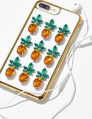 Pineapple Gem Iphone Case By  At Free People