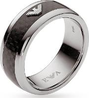 Jewellery  Stainless Steel Ring Ring Size W.5