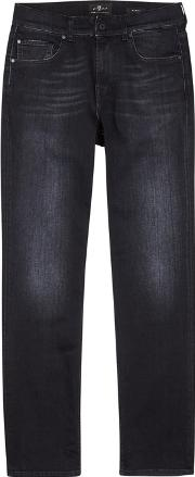 Luxe Performance Straight Leg Jeans