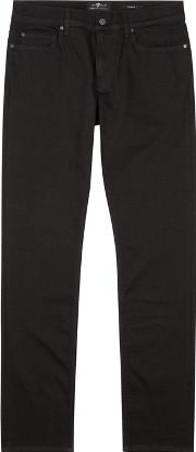 Ronnie Luxe Performance Slim Leg Jeans