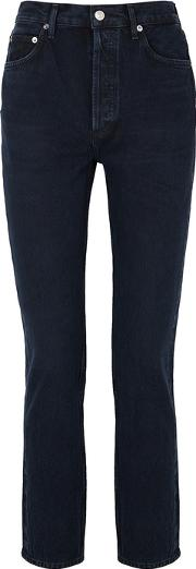 Remy Ink Straight Leg Jeans