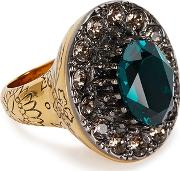 Swarovski Crystal Embellished Ring