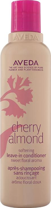 Cherry Almond Softening Leave In Conditioner 200ml