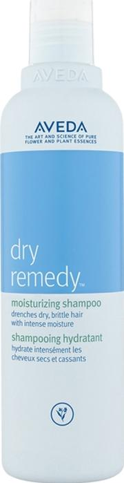 Dry Remedy Moisturizing Shampoo 250ml