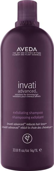 Invati Advanced Exfoliating Shampoo 1l