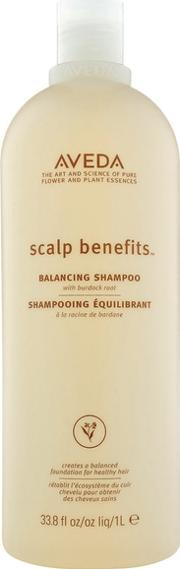 Scalp Benefits Shampoo 1 Litre