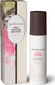 Purely Nourishing Moisturiser For Normal To Dry Skin 50ml Colour Not Applicable
