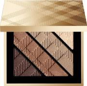 Limited Edition Eyes Complete Palette Colour Gold