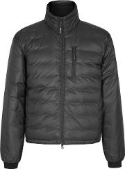Lodge Fusion Fit Charcoal Shell Jacket