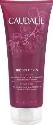 The Des Vignes Shower Gel 200ml