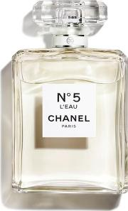 N&deg 5 L'eau Eau De Toilette Spray 50ml