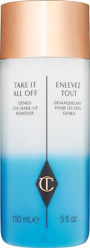 Take It All Off Eye Makeup Remover