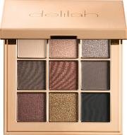 Colour Intense Eyeshadow Palette Damsel