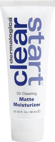 Oil Clearing Matte Moisturiser Spf15 60ml