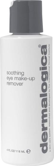 Soothing Eye Make Up Remover 118ml