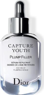 Capture Youth Plump Filler Age Delay Plumping Serum 30ml