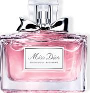 Miss  Absolutely Blooming Eau De Parfum 30ml