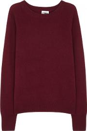 Downtime Cashmere Jumper Size S