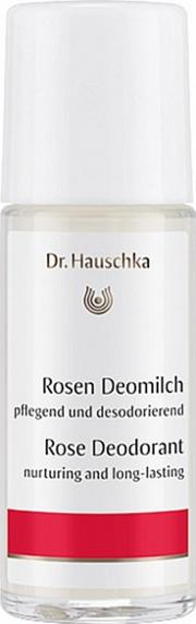 Dr. Hauschka Deodorant Floral Roll On 50ml