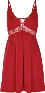 Colette The Mademoiselle Jersey Chemise