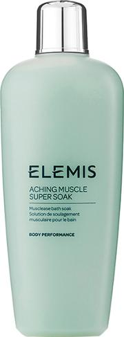 Aching Muscle Super Soak 400ml