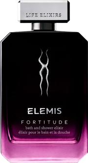 Fortitude Bath And Shower Elixir 100ml