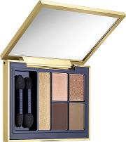 Estee Lauder Pure Colour Envy Sculpting Eyeshadow 5 Colour Palette 7g Colour Fiery Saffron