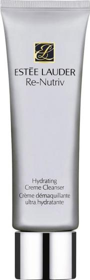 Re Nutriv Hydrating Foam Cleanser 125ml
