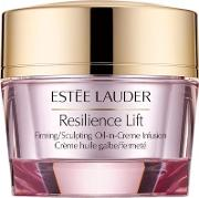 Resilience Lift Firmingsculpting Oil In Creme Infusion 50ml