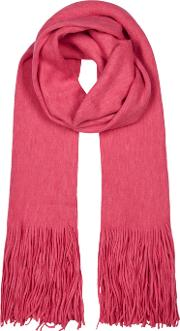 Kolby Brushed Knitted Scarf