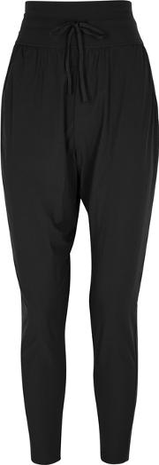 Cardio Tapered Jogging Trousers