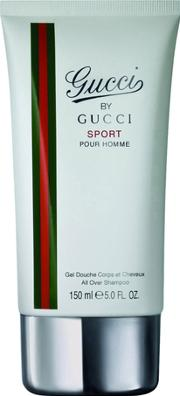 By  Pour Homme Sport All Over Shampoo 150ml