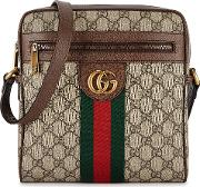 Ophidia Gg Small Cross Body Bag
