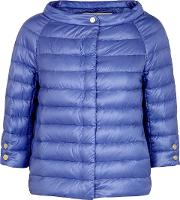 Ultralight Quilted Shell Jacket