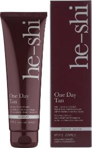 He Shi One Day Tan 150ml